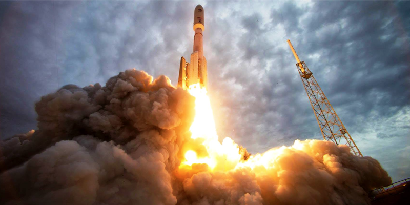 United Launch Alliance has deployed a National Reconnaissance Office NROL-42 spy satellite into orbit.