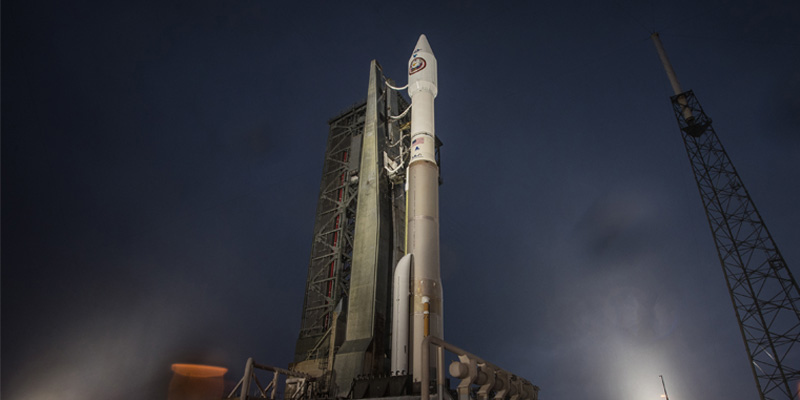 The NROL-52 satellite and Progress 68 cargo ship deployments are scheduled for early Saturday morning launches.
