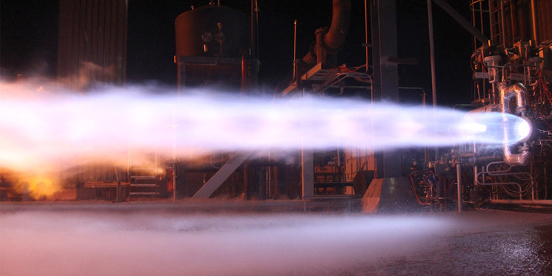 The U.S. Air Force has awarded SpaceX with an additional $40.7 million in funding to develop their Raptor engine.