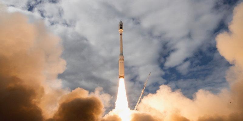 Orbital ATK successfully deploy SkySat and Dove satellites aboard brand new Minotaur-C launch vehicle.