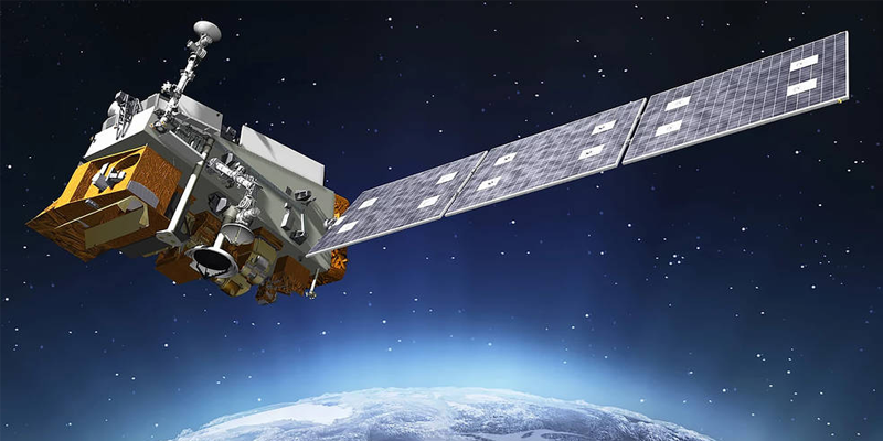 Preparations for the launch of NASA's JPSS-1 satellite are underway.