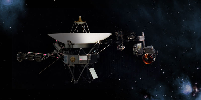 After 37 years of sitting dormant, trajectory thrusters aboard the Voyager 1 spacecraft have fired successfully.
