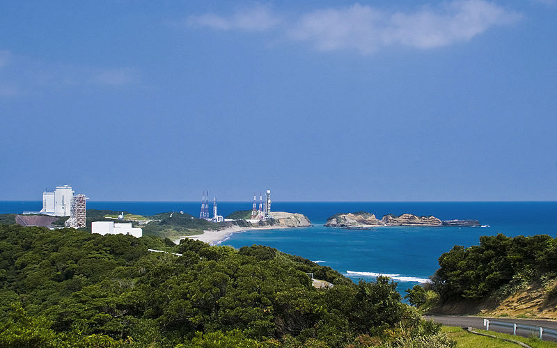 Japan will look to double their launch capacity by 2020 with the completion of a second launch pad at the country's Tanegashima spaceport.