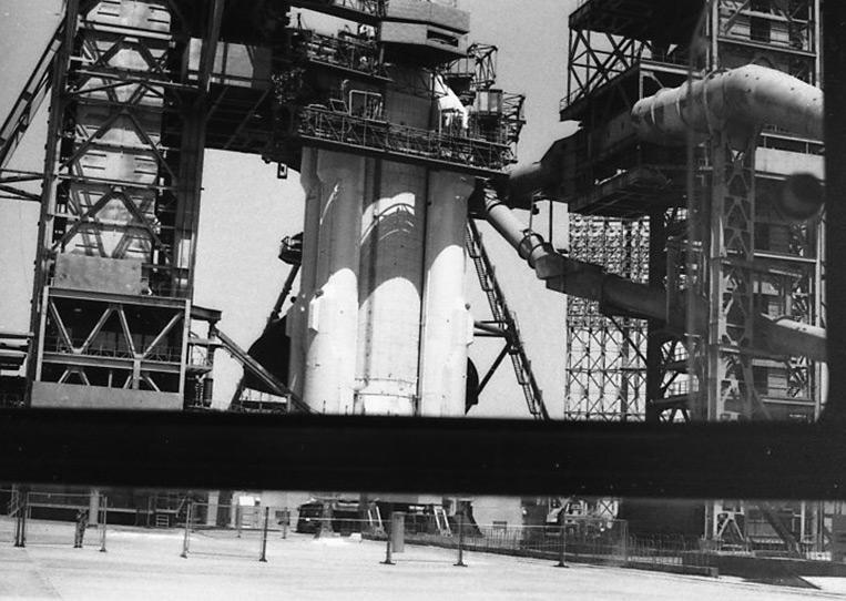 "A look inside the secretive Russian Buran ""shuttle"" programme - picture 7."