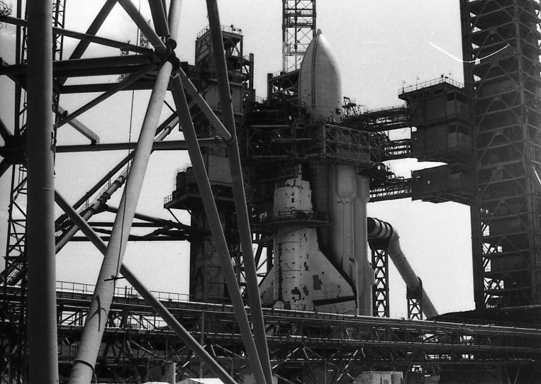 "A look inside the secretive Russian Buran ""shuttle"" programme - picture 5."