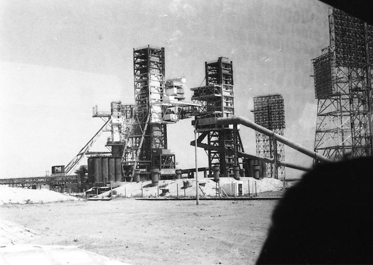 "A look inside the secretive Russian Buran ""shuttle"" programme - picture 2."
