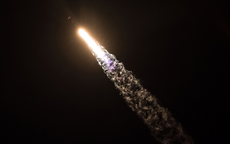 The Wall Street Journal has confirmed that payload contractor Northrop Grumman was to blame for the failure of the Zuma mission.