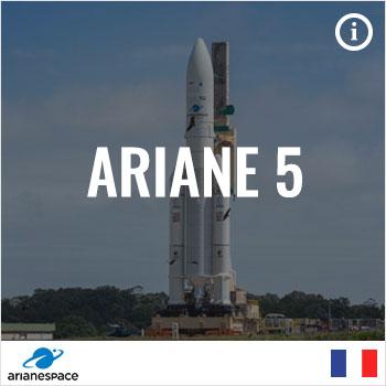 Rocket Index: Arianespace Ariane 5