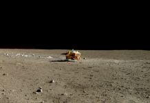 China to launch Chang'e-4 moon mission in December 2018.