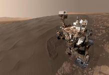 NASA's Mars Curiosity rover has begun to test soil sample again for the first time in over a year.