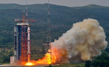 China have deployed their third satellite in two days deploying the Gaofen-11 into a Sun-synchronous orbit.