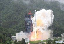 China has successfully deployed two BeiDou navigation satellites.