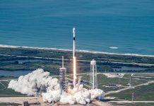 SpaceX launch Telstar 19 VANTAGE satellite for Canadian satellite communications company Telesat.