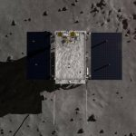China unveil Chang'e-4 rover details and announce competition to name the rover.