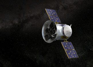 The next generation NASA exoplanet hunter TESS has begun sciene operations with the first set of data expected later this month.