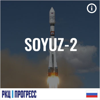 Rocket Index: Progress Rocket Space Centre Soyuz-2