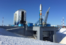 Construction of a second launch pad at the Vostochny Cosmodrome in Russia has begun.