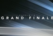 "NASA has walked away the 2018 Outstanding Original Interactive Program Emmy for their ""Cassini's Grand Finale"" campaign."