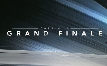 """NASA has walked away the 2018 Outstanding Original Interactive Program Emmy for their """"Cassini's Grand Finale"""" campaign."""