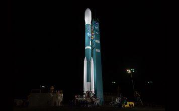 The last Delta II rocket deploys NASA's ICESat-2 satellite into orbit.