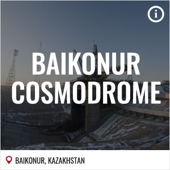 Launch Sites | Russia | Roscosmos | Baikonur Cosmodrome