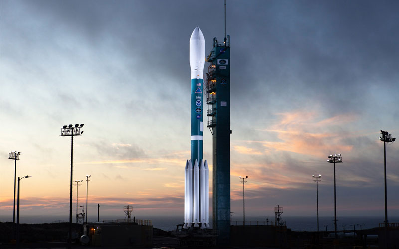 United Launch Alliance Delta II rocket page.