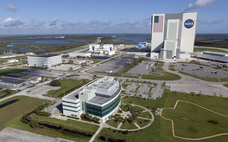 The Kennedy Space Center is one of NASA's oldest and most prestigious launch facilities.