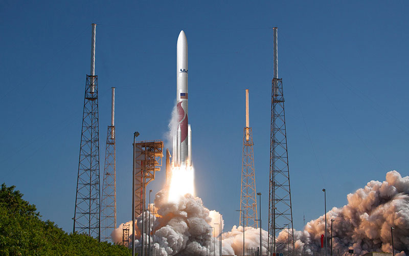 The maiden launch of the ULA Vulcan rocket has slipped by more than a year to 2021.