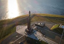 Rocket Lab has announced the construction of a second launch pad at Wallops Launch Facility.