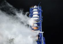 Russia successfully deploy the Kosmos 2528 spy satellite aboard a Soyuz-2.1b rocket.