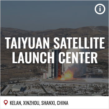 Launch Sites | China | Taiyuan Satellite Launch Center