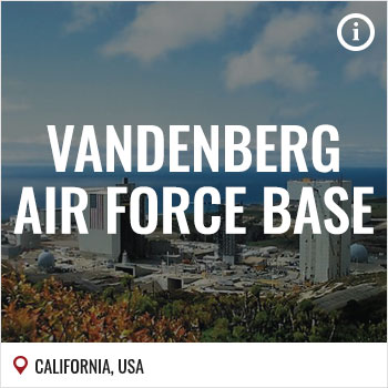 Launch Sites | USA | North America | United States | America | NASA | Vandenberg-Air-Force-Base