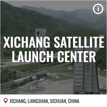 Launch Sites | China | Xichang-Satellite-Launch-Center