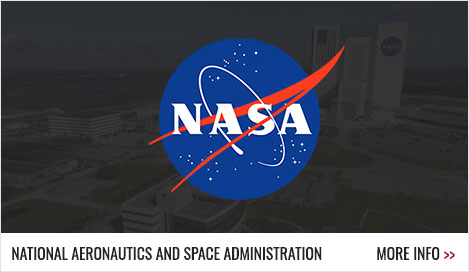 NASA | United States | America | National Aeronautics and Space Administration