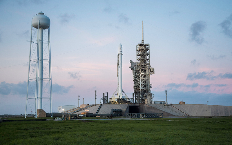 NASA's Launch Services Program has givent the SpaceX Falcon 9 its Category 3 certification.