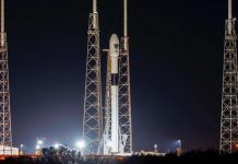 The first next-generation Global Positioning System (GPS) satellite, GPS III has been launched aboard a SpaceX Falcon 9.