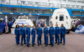2019 is set to be a year of first for commercial crew partners NASA, Boeing and SpaceX.