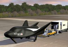 Sierra Nevada Corporation has recieved approval from NASA to begin production of their Dream Chaser spacecraft.