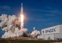 SpaceX has revealed that they plan to launch the first operational mission of the Falcon Heavy in March.