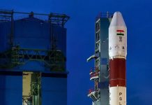 Watch India launch PSLV-C44 mission live.