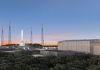 Relativity Space has secured exclusive rights to develop a new launch facility at Cape Canaveral's Launch Complex 16.