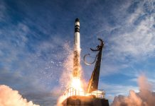 Rocket Lab will launch DARPA's R3D2 prototype reflect array antenna aboard an Electron rocket in February.