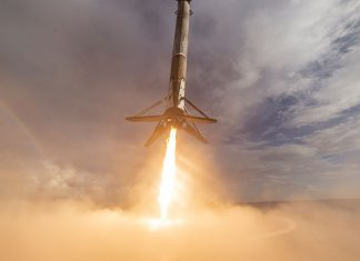 The Department of Defense has announced a review of the SpaceX Evolved Expendable Launch Vehicle-class certification