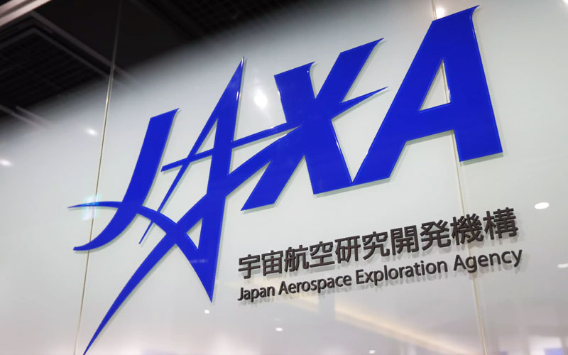 Agency review of the Japan Aerospace Exploration Agency (JAXA).