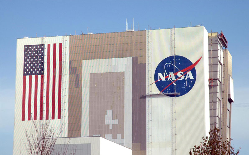NASA has received a budget increase of $1.6 billion for 2019.