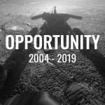 NASA has official announced they will stop recovery efforts to revive the Mars Exploration Rover (MER) Opportunity