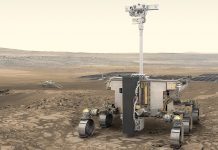 The European Space Agency (ESA) has revealed the name of their ExoMars rover as Rosalind Franklin.