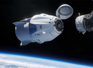 NASA will announce the Space Crew Dragon Demo-1 mission will slip to March 2.