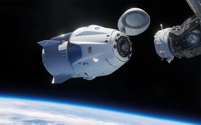 NASA will announce the Space Crew Dragon Demo-1 mission will slip to March 2.