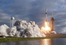 The Department of Defense has awarded SpaceX with over $290 million in Air Force launch contracts.